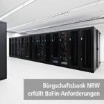 Buergschaftsbank NRW