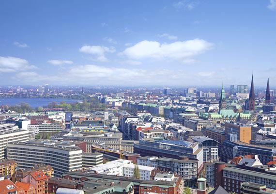 SocialBOX-App Standort Hamburg