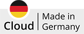 Cloud - Made in Germany