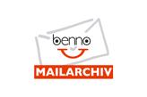 Social Intranet Konnektor benno Mailarchiv