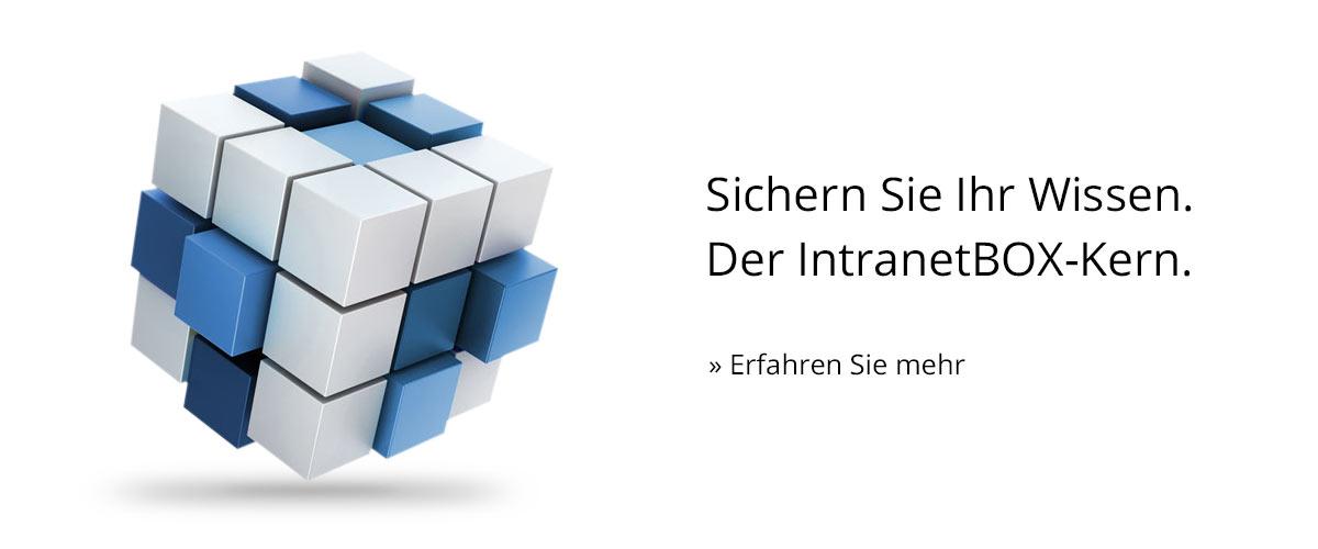 Intranet Software IntranetBOX-Kern